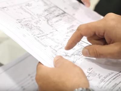Kỹ thuật viên kiến trúc