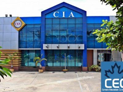 Du học tiếng Anh tại trường anh ngữ CIA- Philippines