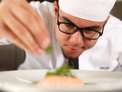 Học Quản Lý Ẩm Thực (Culinary Management) tại Canada