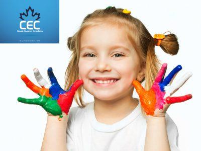 Học ngành Giáo Dục Mầm Non ( Early Childhood Education) tại Canada