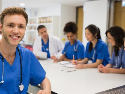 Ngành Điều dưỡng- Nursing tại Canada