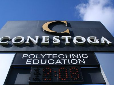 BACHELOR OF BUILDING SYSTEMS ENGINEERING – CONESTOGA COLLEGE
