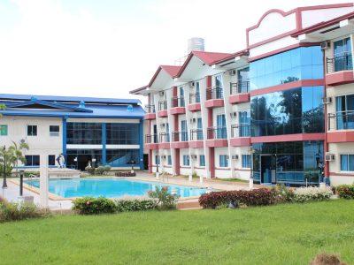 Du học tiếng Anh trường Philinter, Cebu