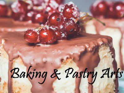 Ngành Baking and Pastry Arts Management – một bước Khôn ngoan để Định cư