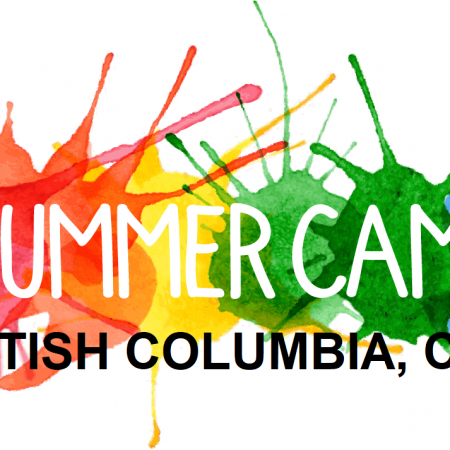 EXCITING SUMMER CAMP IN BRITISH COLUMBIA