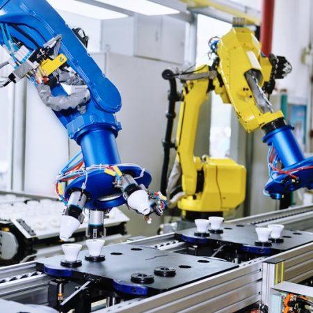 Công nghệ Kỹ thuật Robot