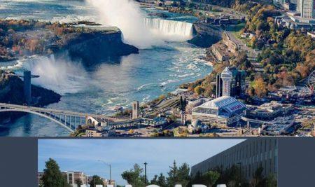 Khám phá cuộc sống của Vùng Niagara, Canada